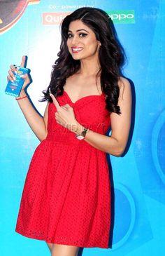 Shamita Shetty on sets of her show 'Super Dancer'. #Bollywood #Fashion #Style #Beauty #Hot #Sexy