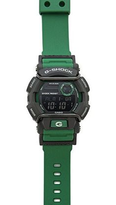 For 25 years #Casio G-Shock digital watches are the ultimate tough watch. Providing durable, waterproof mens digital watches for every activity. G-Shock is the u...