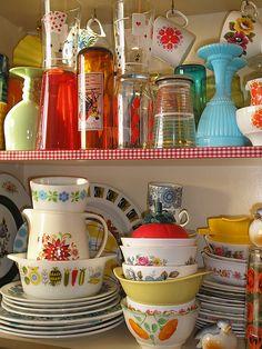 kitchen stuff 3 by Casper James, via Flickr