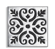 Leaf Stencil, Tile Stencils, Tin Can Lanterns, Tin Tiles, Silhouette Clip Art, Diwali Decorations, Stencil Designs, Pewter, Pattern Design