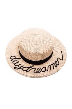 Brigitte Daydreamer Hat Sincerely Jules cde8d98afabd