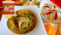 Surinaams eten – Pindasoep Trafasie (de lekkerste Surinaamse pindasoep)