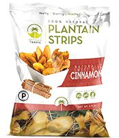 Artisan Tropic Plantain Strips Naturally Sweet - Your Tasty and Healthy Snack Alternative - Paleo, Gluten Free, Vegan, Non-GMO - Made With Sustainable Palm Oil and No Added Sugar Oz Pack) Baby Food Recipes, Gourmet Recipes, Snack Recipes, Best Chips, Food Plus, Convenience Food, Safe Food, Healthy Snacks, Healthy Recipes