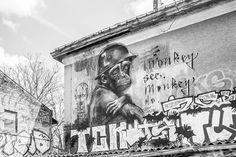 The Light Painters Loft | Graffiti