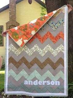 Share Photos : Baby Quilts:Baby quilt