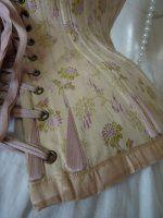 24 antiek corset