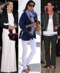 .Princess Caroline of Monaco