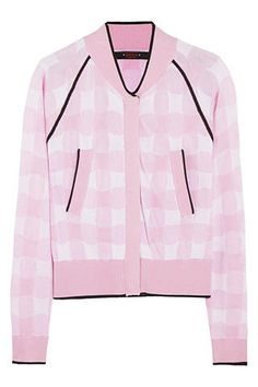 Gaga For Gingham - Best Gingham Prints For Spring - Elle