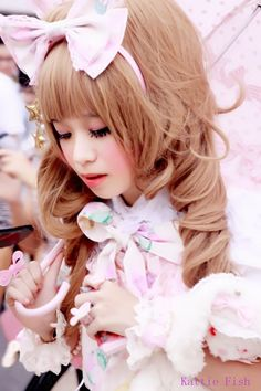 Lolita, fashion, wish :)