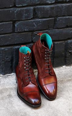Men's Shoes Inspiration