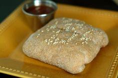 Whole-Wheat Pizza Pockets