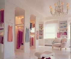 Dressing room***
