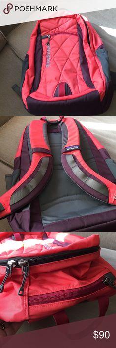 Patagonia back pack Violeta 25L Used few times, looks brand new. No flaw. Patagonia Bags Backpacks