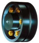 BOSON : Power Transmission Equipments - Pin Bush Couplings