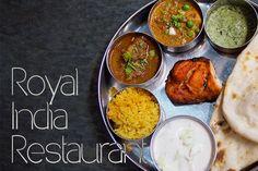 อาหารอินเดีย พร้อมรัปทาน - Google Search