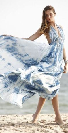 fe5fa15a36 Maxi Shirt Dress, Dress Suits, Color Collage, Stunningly Beautiful, Tie Dye  Skirt