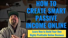 The Smart Passive Online income Free Video Training Course will provide you will your own free digital dashboard and all the free training you need to build a profitable online business that runs on auto-pilot. Social Media Marketing Courses, Internet Marketing, Online Marketing, Motivational Videos For Success, Successful Online Businesses, Online Income, Free Training, How To Stay Motivated, Passive Income