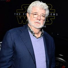 HAPPY 77th BIRTHDAY to GEORGE LUCAS!! 5/14/21 Born George Walton Lucas Jr., American film director, producer, screenwriter, and entrepreneur. Lucas is best known for creating the Star Wars and Indiana Jones franchises and founding Lucasfilm, LucasArts, and Industrial Light & Magic. He served as chairman of Lucasfilm before selling it to The Walt Disney Company in 2012.
