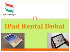 9 Best Rent iPads for Events images in 2019 | Dubai uae