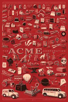 The ACME Corporation