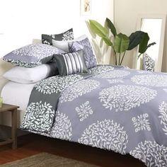 Louise 5-pc. Reversible Comforter Set $87