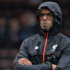 Criticism of Klopp's Liverpool is fair, but calls for his sacking are far-fetched
