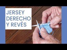 Empezar a Tejer con Lucila 🧶 Siga los Videos de estas Playlist para aprender a #tejer bien. - YouTube Knitting Stiches, Lana, Youtube, Tutorials, Knitting And Crocheting, Molde, Tips, Knitting Designs, Knitting Charts