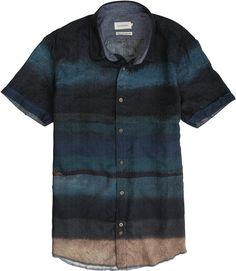 ZANEROBE TIDE SS SHIRT  Mens  Clothing  Shirts | Swell.com