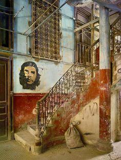 Photographs of Havana by Michael Eastman