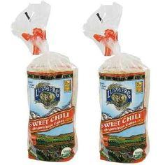 Lundberg Swtchli Rice Cke (12x9.6oz )