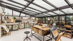 [Atelier interior design]