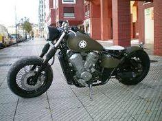 Resultado de imagen para motos bobber