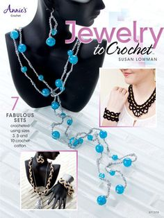Picture of Jewelry to Crochet