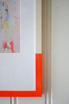 fluor @ fortfestijn by wood & wool stool, via Flickr