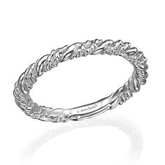 Wedding Ring Wedding Band Twisted ring yellow wedding ring Twist Ring, Yellow Wedding, Wedding Ring Bands, White Roses, Rings For Men, White Gold, Bangles, Rose Gold, Engagement Rings