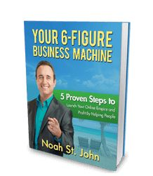 you reed book: Your 6-Figure Business Machine