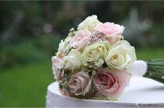 Packington Moor Wedding Flowers ~ Rustic Crates