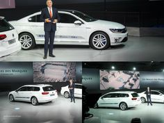 New Volkswagen Passat B8 Looks Ready to Battle the Mondeo in Paris [Live Photos]  http://www.autoevolution.com/news/new-volkswagen-passat-b8-looks-ready-to-battle-the-mondeo-in-paris-live-photos-87229.html