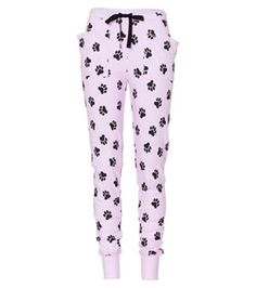 Peter Alexander - Kitty Cat Collection - Paw Print Leggings