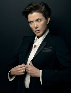 "Annette Bening, actress. From ""Great Performances,"" Feb. 21, 2011, issue."