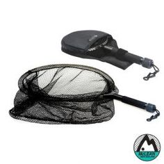 McLean faltbarer Kescher mit integrierter Waage | M115 Fly Fishing, Store, Scale, Nice Asses, Larger, Fly Tying, Shop, Camping Tips
