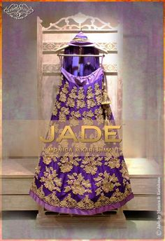 Jade by Monica and Karishma Info & Review | Bridal Wear in Mumbai | Wedmegood