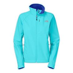 Love North Face and the color