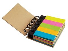Eco Sticky Notebook at Eco Notebooks | Ignition Marketing Corporate Gifts