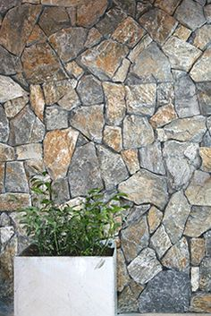 Eco Outdoor provides the best in Wamberal Freeform® stone wall cladding for your project.