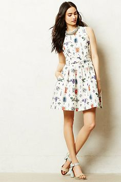 Gemme Dress - anthropologie.com