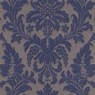 behang barok 513684 paars stijlvol trianon behang
