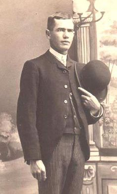 1880s men's cutaway coat