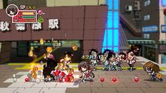 PSXboxIndies: Phantom Breaker Battle Grounds Overdrive Review (P...
