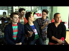 """Midnight Red on Getting Started, Dancing, and """"Take Me Home"""""""